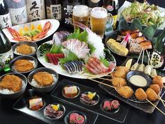 とんかつ政ちゃん 青山店のおすすめ料理1
