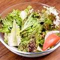 料理メニュー写真明洞サラダ