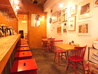 カフェ レストラン ガリーレ Cafe restaurant Guarire 桃谷のおすすめポイント1
