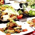 食べ飲み放題は3000円から!ご予算に応じてご利用下さいませ。【大分/都町/食べ飲み放題/食べ放題/飲み放題/肉/サプライズ/女子会/えす/エス/es/ES】