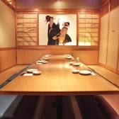 6名様~10名様位ならこんなお部屋はいかがですか♪各種ご宴会のご予約お待ちしております♪