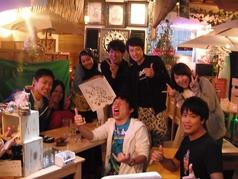 パーティーイメージ写真