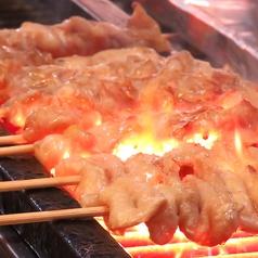 焼き鳥 兎と亀のおすすめ料理1