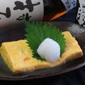 料理メニュー写真心おすすめ 出汁巻き卵