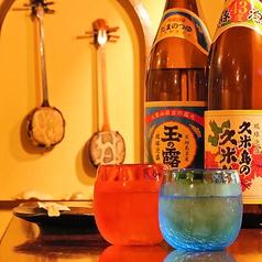 沖縄料理 空の写真
