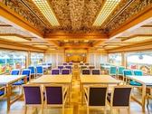 東京湾遊覧船 徳川の巨船 安宅丸 あたけまるの雰囲気3