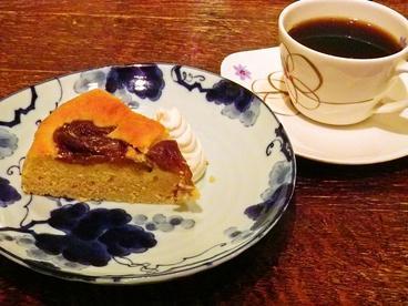 yaya cafeのおすすめ料理1