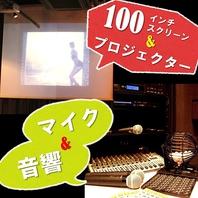 【貸切】20名様~OK♪最大100名様まで!