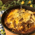 料理メニュー写真Curry cheese Doria -カレーチーズドリア-