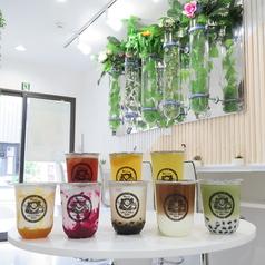 V@chann 台湾茶飲料専門店 市ヶ谷店
