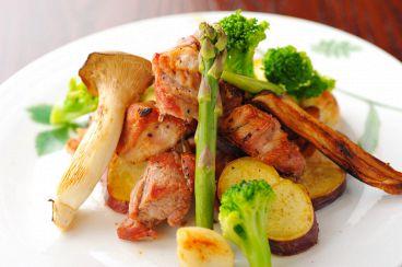 豚韓のおすすめ料理1