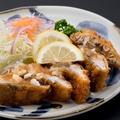 料理メニュー写真ラギカツ【期間限定!】