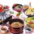 料理メニュー写真【明石】たこ飯定食