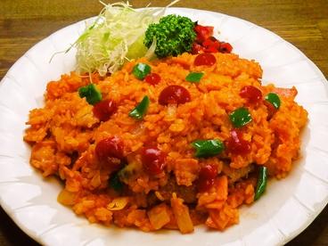 キッチンさし田のおすすめ料理1
