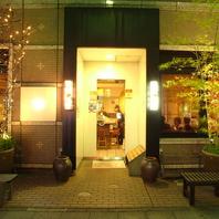 オシャレなホテルレストラン宴会☆