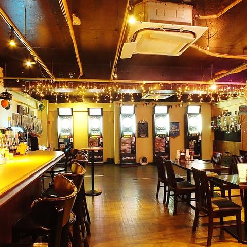 大塚Cafe ANANA