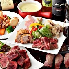 個室肉バル ココ CoCo 蒲田駅前店のコース写真