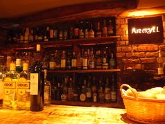 Bar ARGYLL バーアーガイルの写真