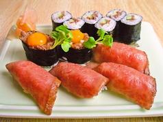 助八寿司のおすすめ料理1