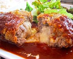 Restaurant nana-papaのおすすめ料理1