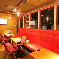 串バル dining 8989 バクバクの雰囲気1