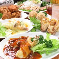 北京料理 雲来軒の写真