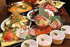 Big 居酒屋 グルメの館のおすすめ料理1