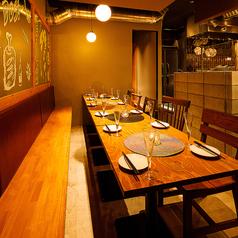 肉ドシ 国分寺店の特集写真