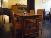 cafe zelkovaの雰囲気2