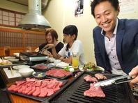 新鮮かつ美味しいお肉が毎日食べられる☆