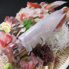 旬魚旬菜 月〇 つきまる 駕町店のおすすめ料理1
