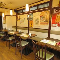 アジア エスニック&インド料理 AGRA アグラの雰囲気1
