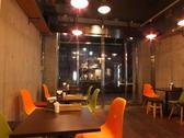 jikka de diningの雰囲気3