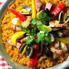 スパニッシュ レストラン チャバダ Spanish restaurant CHAVDAのおすすめ料理1