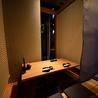 八海山公認 個室居酒屋 越後酒房 東京駅八重洲店のおすすめポイント1