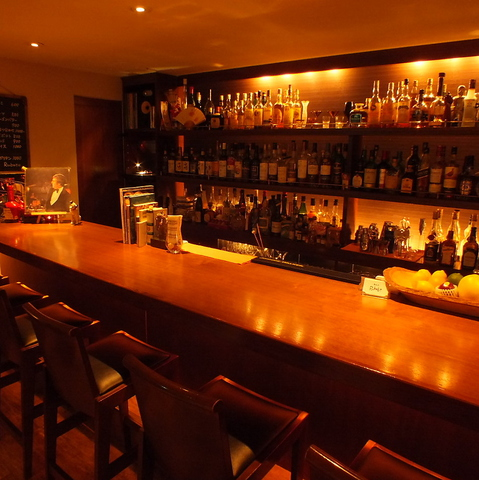 bar Rubato