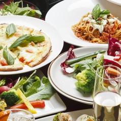 アルパカダイニング ALPACA DININGのコース写真
