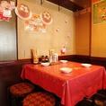 当店は昭和27年創業の老舗。素材にも調理法にもこだわった本格中華料理がリーズナブルな価格で食べられるので大人気!太樓の料理の全品制覇を目指してみてください。テーブルのお席はご家族連れの方にも◎親子三代で食べに来られる方もいらっしゃいます。