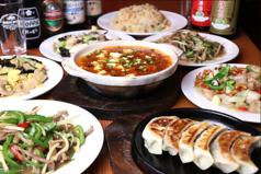 中華料理 上海広場2号店の写真