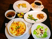 yaya cafeのおすすめ料理2