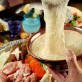 串揚げ とろろ鍋 華金のおすすめ料理1