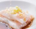料理メニュー写真【数量限定】腸粉(チョイフン)チャーシュー・帆立と豆苗・エビ
