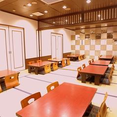 藍屋 武蔵小杉店の雰囲気1