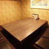 Sanuki Wa-Fu Dining 真 SINの雰囲気3