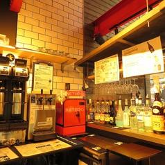 肉バル 肉酒場 マチルダの雰囲気1