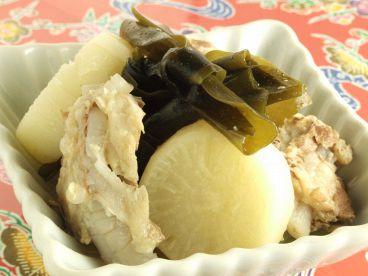 おきなわ亭のおすすめ料理1