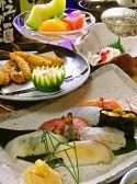 中久寿しのおすすめ料理3