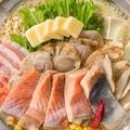 料理メニュー写真■石狩鍋