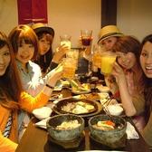 月あかり 浜松店の雰囲気3
