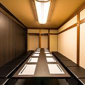 地鶏個室居酒屋 鳥乃井 半蔵門・麹町店の雰囲気2
